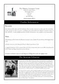to download the festival timetable of events. - Munster Literature ... - Page 4