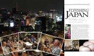 Feature Article - Flyfishing Japan - NA Taransky Bamboo Rods