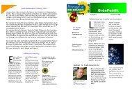 GrünPublic Ausgabe 2 - Die Grünen in Olsberg