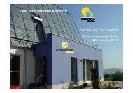 PDF mit Abbildungen zum Artikel ansehen - Top50-Solar Experts