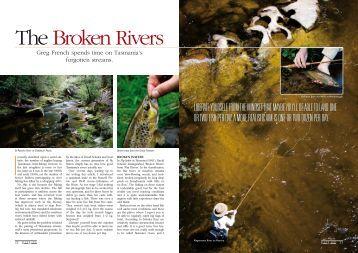 Broken Rivers
