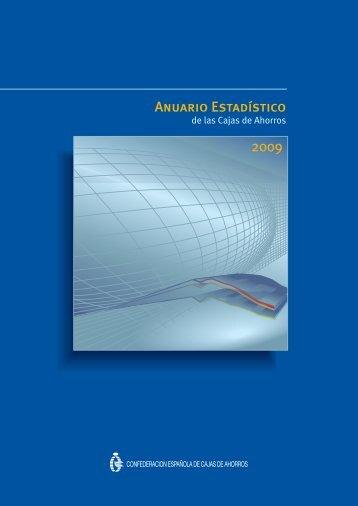anuario 2009.qxd - Ceca