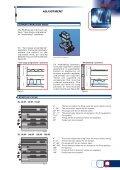 MODULATING LIGHT OIL BURNERS - Page 7