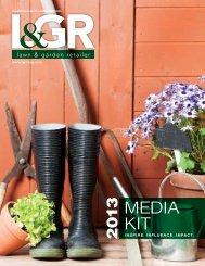 MEDIA KIT - Scranton Gillette Communications