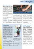 Schwere Zeiten für brasilianische Sisal- Genossenschaft - Oikocredit - Seite 6