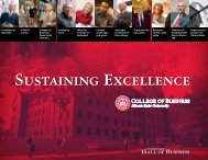 Sustaining Excellence - University Advancement - Illinois State ...