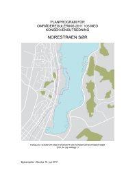 Se planprogram - Sandnes Kommune