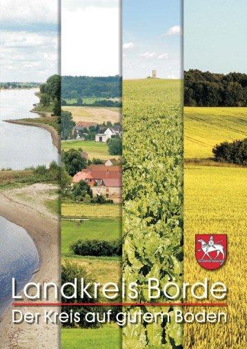 Oschersleben (Bode) - Landkreis Börde