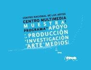La Construcción del Relato Público en el Binomio Arte - Centro ...