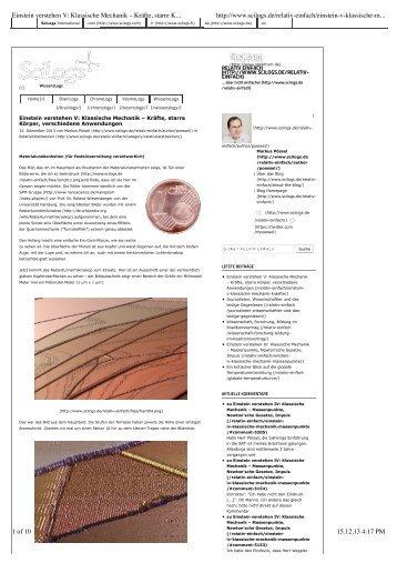 Mechanik edition v pollmann for Technische mechanik verstehen