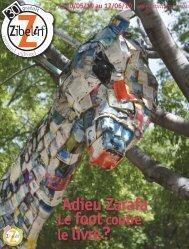 Zibeline n°30 en PDF