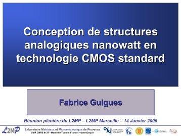 sujet PDF - IM2NP