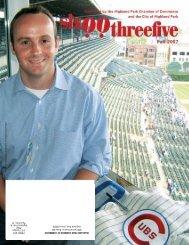 PHOTOS: Matt Boltz, Engineer, Chicago Cubs Radio - Wordspecs