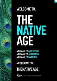 The Native Age V3