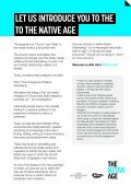 The Native Age V3 - Page 3
