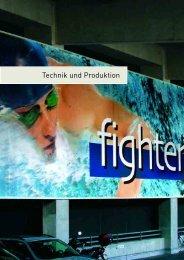Technik und Produktion