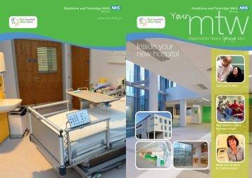 Yourmtw - Maidstone and Tunbridge Wells NHS Trust