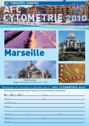 Marseille - Alpha Visa Congrès