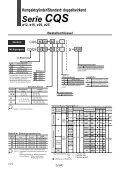 Serie CQS - Seite 2