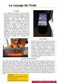 Le moteur de la Terre - Cap Sciences - Page 5
