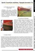 Le moteur de la Terre - Cap Sciences - Page 6