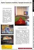 Le moteur de la Terre - Cap Sciences - Page 7