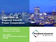 Committee on Regional Electric Power Cooperation