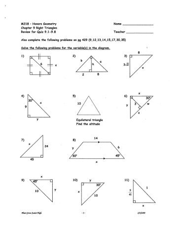 m218 honors geometry chapier 9 right triangles?quality=80 name honors geometry chapter 14 constructing locus homework on geometry final exam review worksheet answers