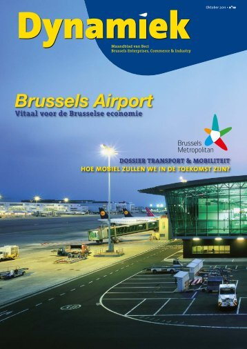 Brussels Airport - BECI