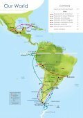 Small group tours of south america - Services Home - Page 2
