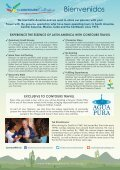 Small group tours of south america - Services Home - Page 3