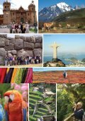 Small group tours of south america - Services Home - Page 7