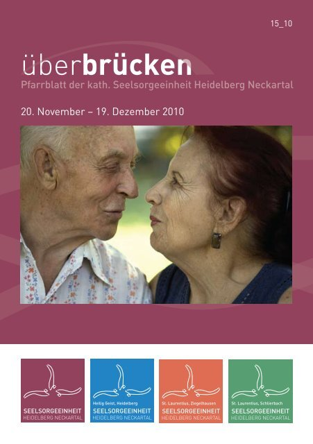 Unteres Neckertal - Kirchenbote SG