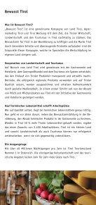 Bewusst Tirol - Seite 2