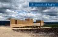 Un vascello di legno - Edizioni Rendi srl