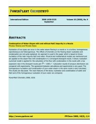 English Abstracts - Ppchem.net