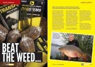 Read More... - Carp Fishing Tackle for the Avid Carper