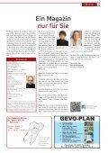 Vitamin D – das ›Sonnenhormon‹ - Stadtmagazin - Seite 3