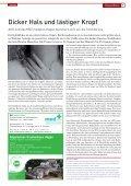 Vitamin D – das ›Sonnenhormon‹ - Stadtmagazin - Seite 7
