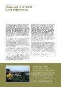 Stadt der Geschwindigkeit -  Landesinitiative StadtBauKultur NRW - Seite 4