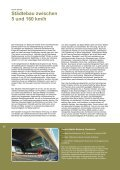 Stadt der Geschwindigkeit -  Landesinitiative StadtBauKultur NRW - Seite 6