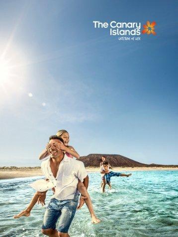 Gran Canaria Tourist Board - Canary Islands