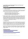 Kajian Partisipasi Perempuan dalam Musrenbang di ... - Kalyanamitra - Page 2