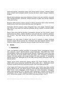 Kajian Partisipasi Perempuan dalam Musrenbang di ... - Kalyanamitra - Page 7