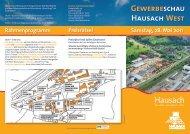 Programm - Forum Hausach eV