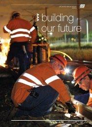 qr annual report 2008 - 2009.pdf - Queensland Rail