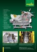 Separationszerkleinerer - Huning Maschinenbau - Seite 2