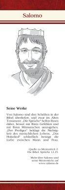 Mit Salomo & Co. zum Erfolg Herausgegeben und ... - Meistertricks - Seite 4