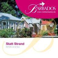 Statt Strand - Visit Barbados