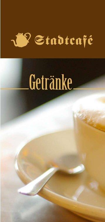 Untitled - Stadtcafé Soltau